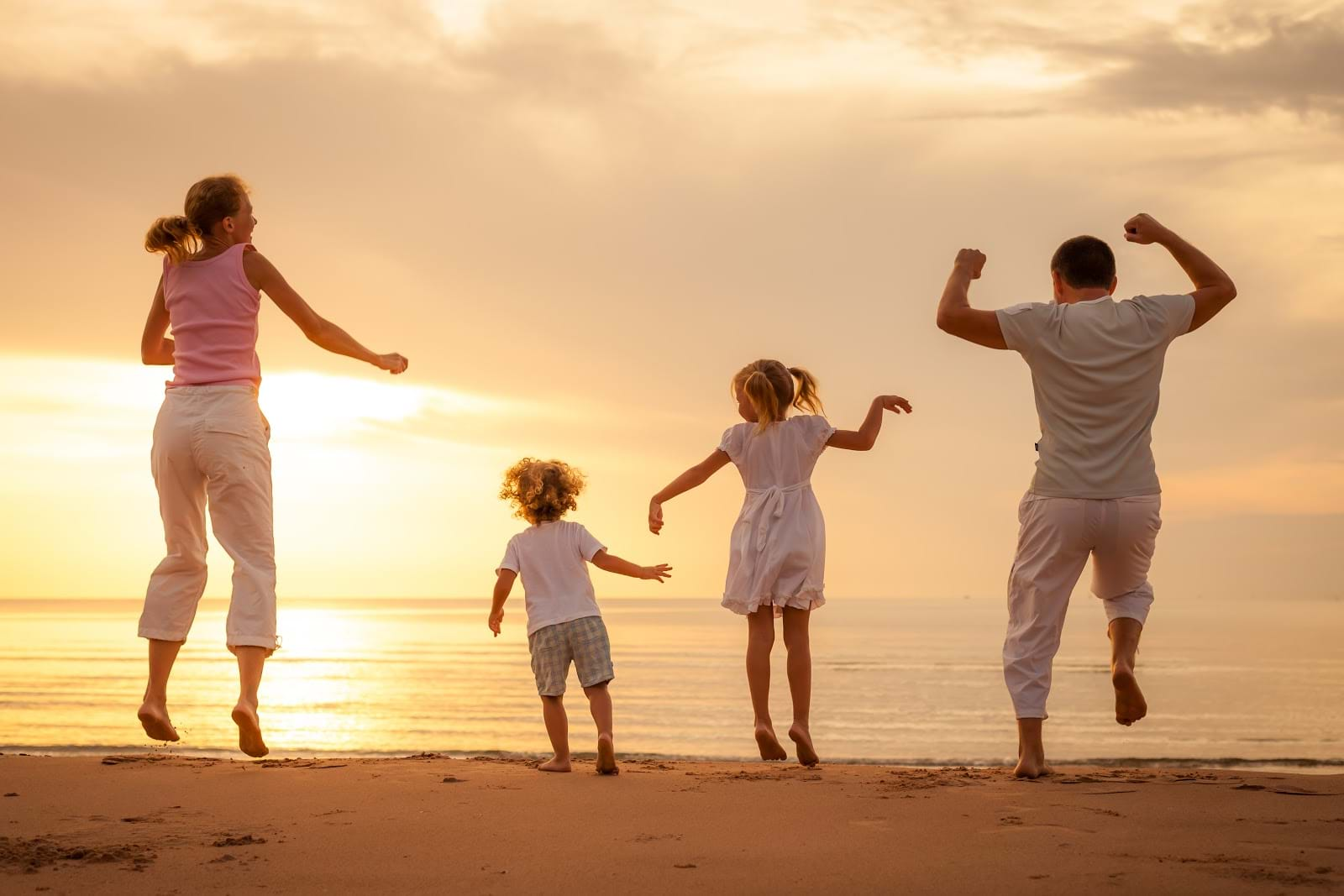 Как сделать семейную жизнь ярче