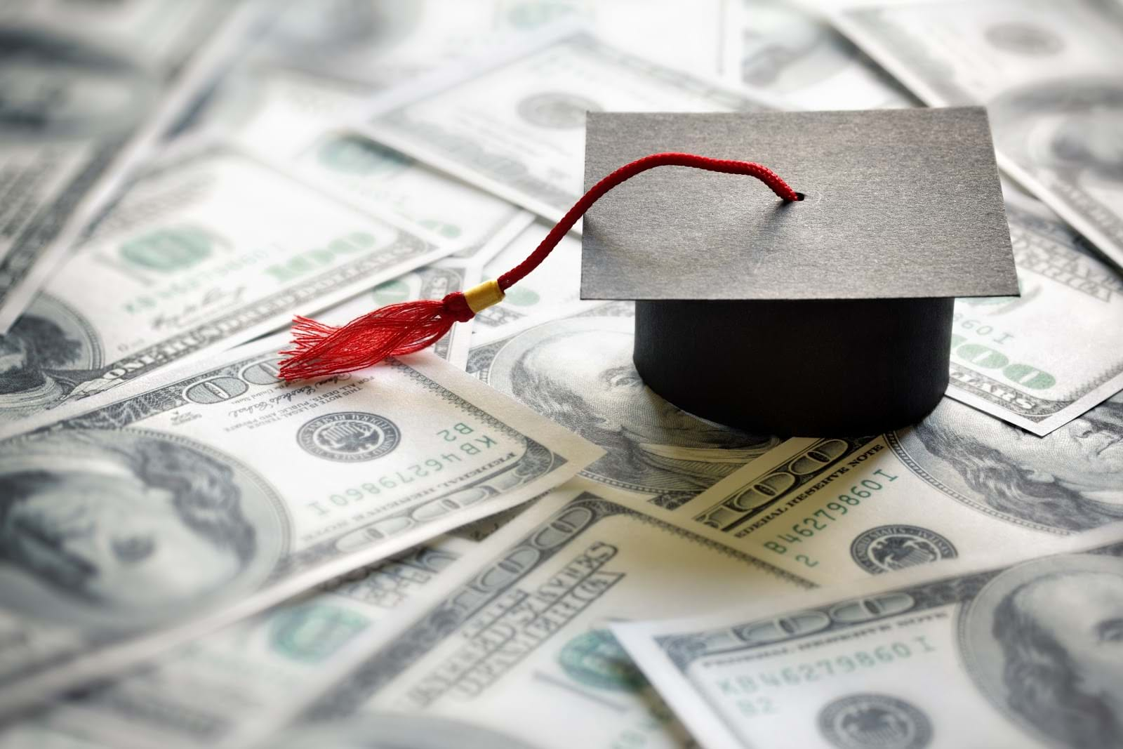How do I prepare for college now?(Money wise)?