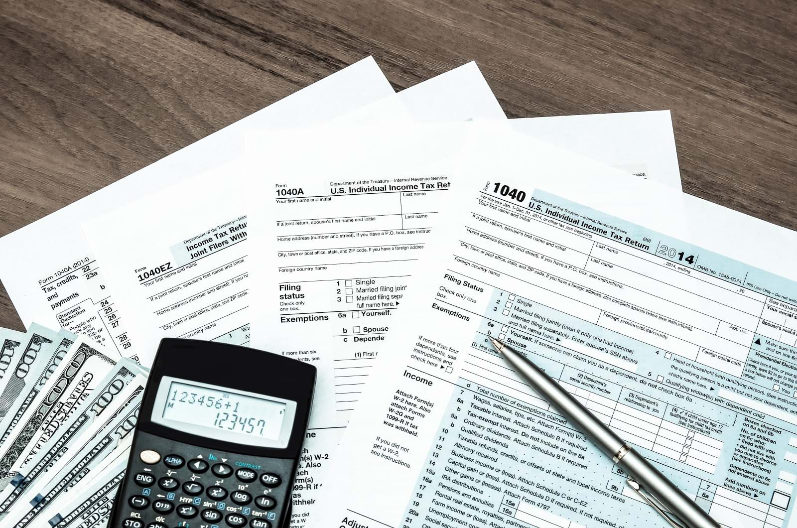 tax issues and divorce
