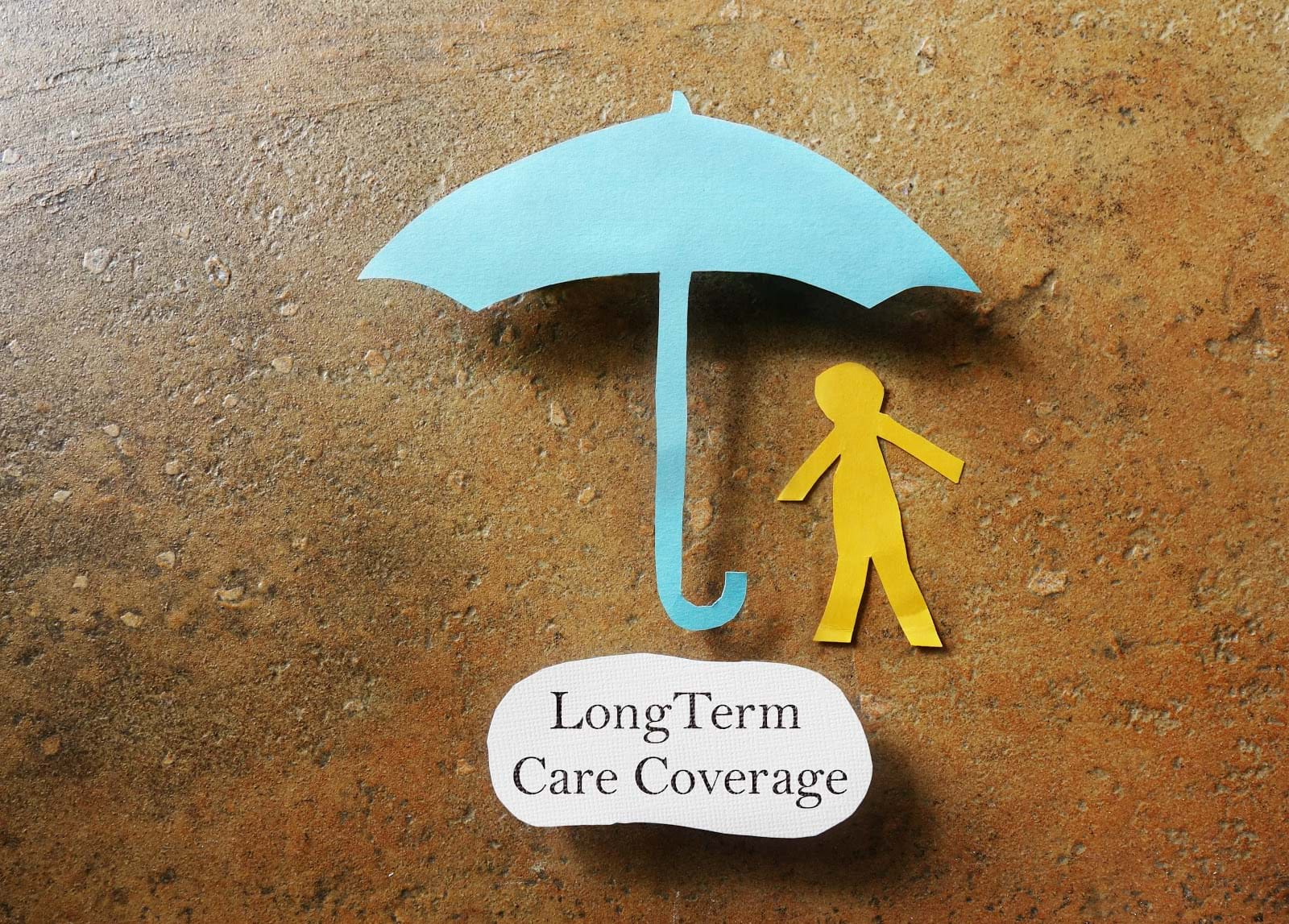 long-term care isnurance