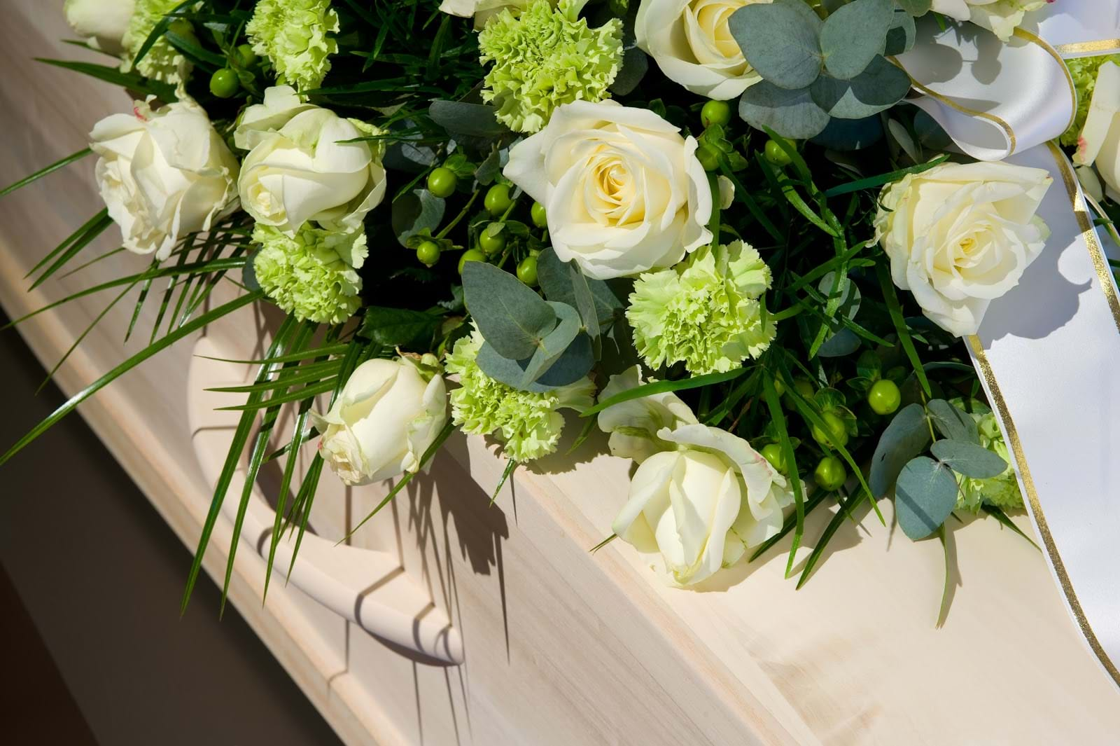 Financial Matters Following a Loved Ones Death