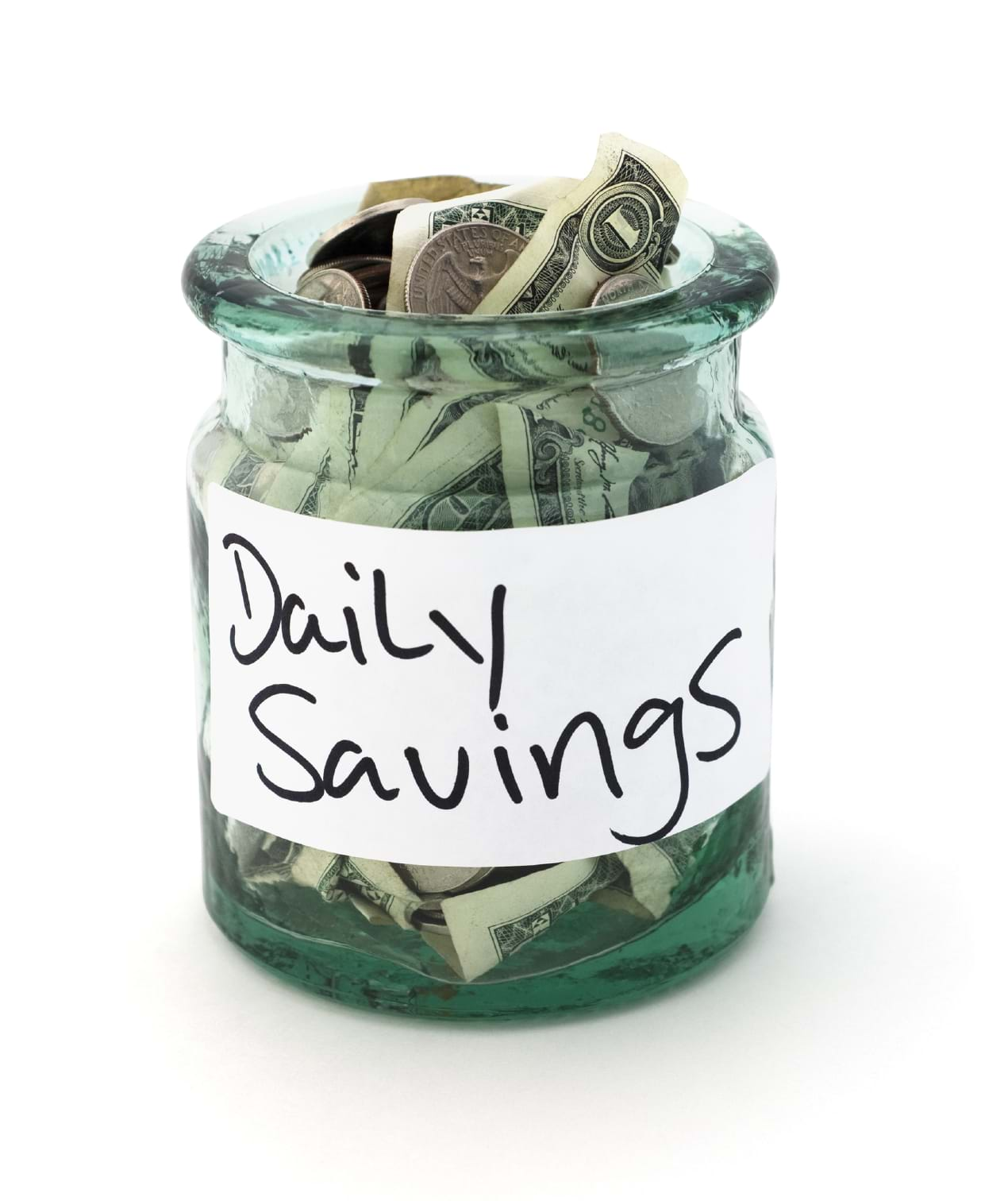 Ways to Be a Better Saver