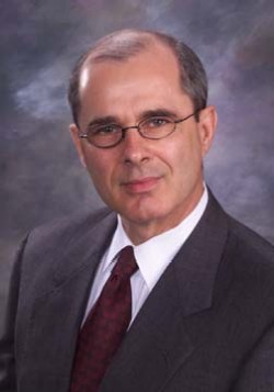 David J. Romagosa, Sr. CFP<sup>&reg;</sup> - Financial Advisor