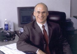 Richard L. Bergen,  CFP<sup>&reg;</sup> - Financial Advisor