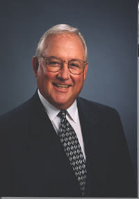 James E. Warren,  CFP<sup>®</sup>